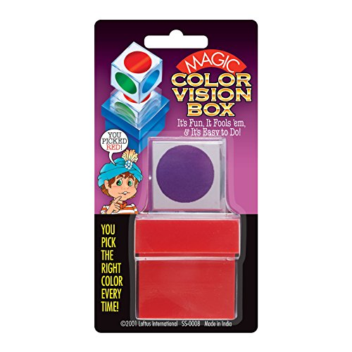 WMU Color Vision Toy