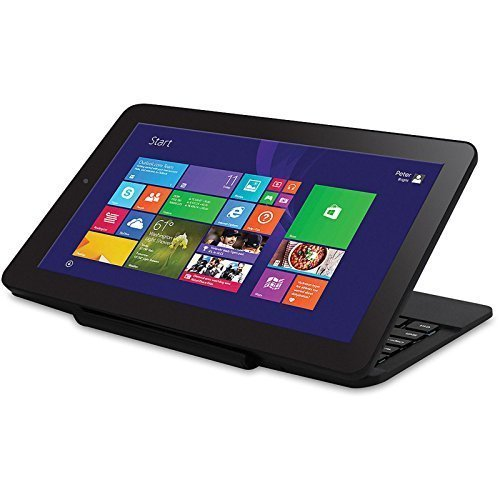RCA 10' Windows Tablet with Detachable Keyboard W101
