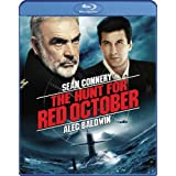 The Hunt for Red October / À la poursuite d'Octobre Rouge