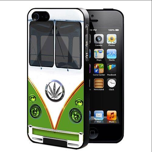 the-70s-hippie-weed-mini-van-snap-on-phone-case-iphone-5-5s