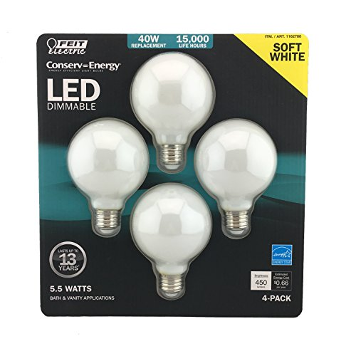 827 Dimmable Bulb - 1