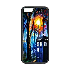"""Steve-Brady Phone case Doctor Who TV Show For Apple Iphone 6,4.7"""" screen Cases Pattern-8"""