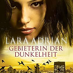 Gebieterin der Dunkelheit (Midnight Breed 4)
