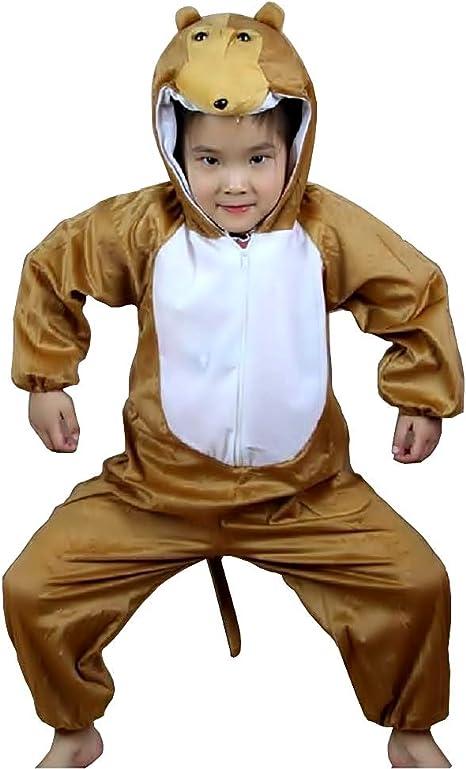 Disfraz de mono - 2/3 años - disfraces para niños - halloween ...