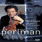 Itzhak Perlman: Beethoven/Brahms Viol...