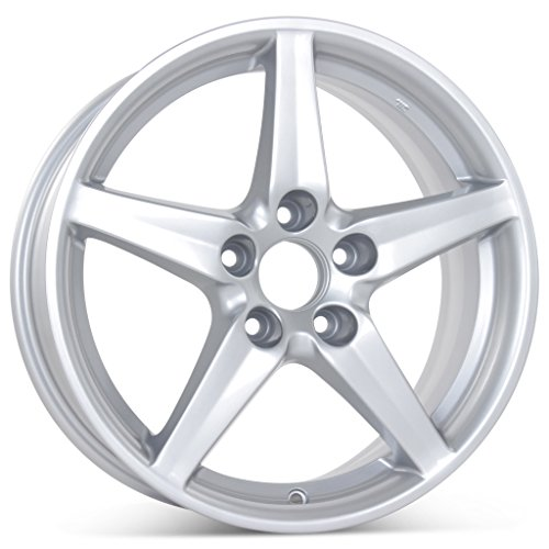 """New 17"""" Alloy Replacement Wheel for Acura RSX Type S 2005-2006 Rim 71752"""