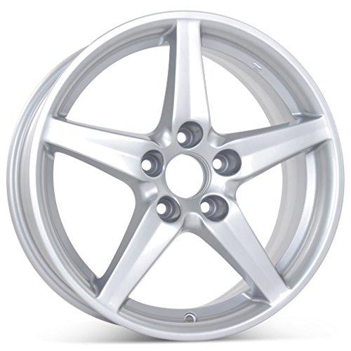 Rsx Wheels Acura (New 17