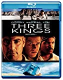 Three Kings Blu ray