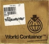 World Container (Jewel Case)