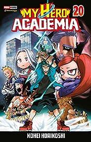 My Hero Academia N.20
