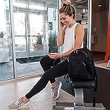 High Waisted Leggings for Women - Soft Athletic