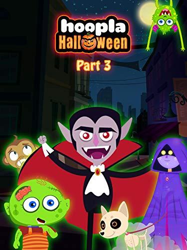 Halloween Yourself App (Hoopla Halloween - Part 3)