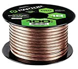 Raptor R5SW18-100 PRO SERIES - Speaker Wire