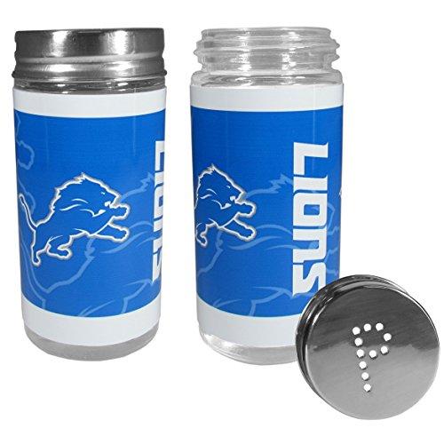 NFL Detroit Lions Tailgater Salt & Pepper Shakers