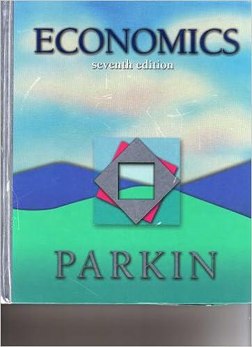 Economics michael parkin 9780321226594 amazon books fandeluxe Gallery
