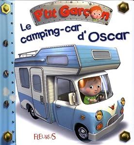 """Afficher """"Le Camping-car d'Oscar"""""""