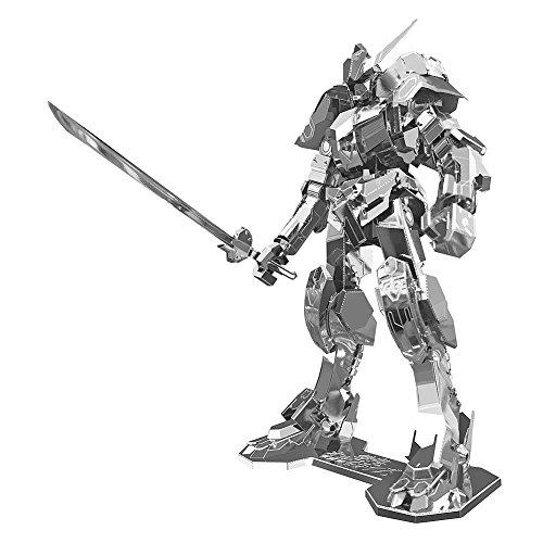 iconx gundam barbatos 3d metal