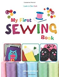 My First Crochet Book: Learn To Crochet: Kids by McNicol, Alison (2013) Paperback