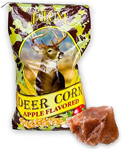 Jual Best Apple Flavored Deer Corn Feed Attractant By F R