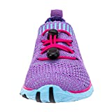 ALEADER Aqua Water Shoes for Girls, Athletic Sport
