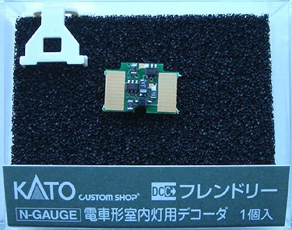 Kato HO/N Scale FR11 DCC Function Decoder KA-29-353 for sale  Delivered anywhere in USA
