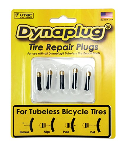 Dynaplug Bicycle Repair Plugs Bullet product image
