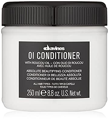 Davines OI Conditioner, 8.8 fl.oz.