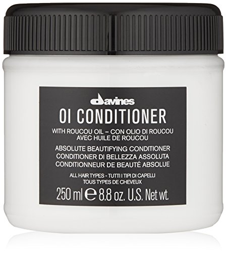 Minus Oil - Davines OI Conditioner, 8.8 fl.oz.
