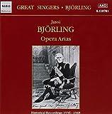 Jussi Bjorling: Opera Arias