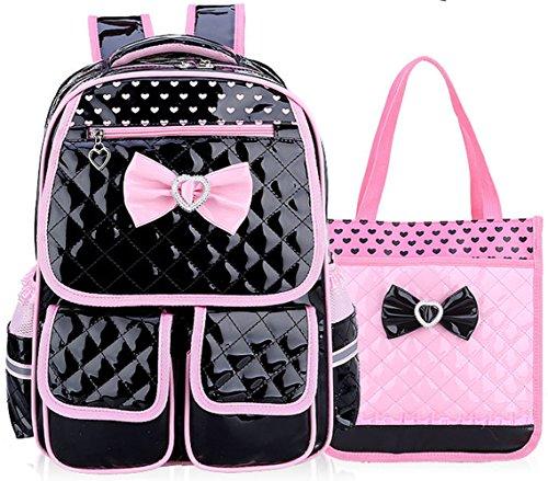 Cute Girl Book Bag - 9