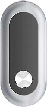 Lzhy Portable y usable purificador de Aire, ionizador de Litio batería ...