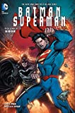 Batman/Superman Vol. 4: Siege