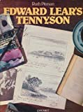 Edward Lear's Tennyson, Edward Lear, 0856357383