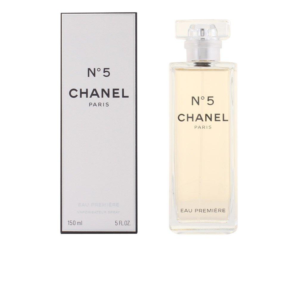 188ab26a No. 5 Eau Premiere by Chanel for Women, Eau De Parfum Spray, 5 Ounce