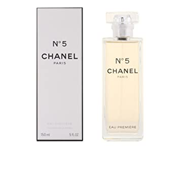 Amazon.com   No. 5 Eau Premiere by Chanel for Women a88d54d7a9