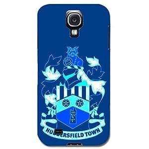 Fashion Huddersfield Town F.C. Phone Case Snap On Samsung Galaxy s4 i9500 Huddersfield Town FC Unique Design