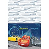 Disney©''Cars 3'' Plastic Table Cover, Party Favor, 6 Ct.