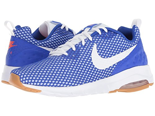 Loisir De Lw Chaussures total Air Nike Blue Crimson Homme white Max Racer Se Motion qqP7gp