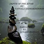 Depth of the River: Poetry Book | Vatsala Radhakeesoon