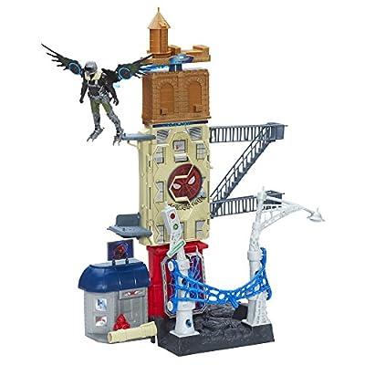 Spider-Man: Homecoming Vulture Attack Set: Hasbro: Toys & Games