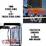 Nova Microdermabrasion Foldable Indoor Basketball