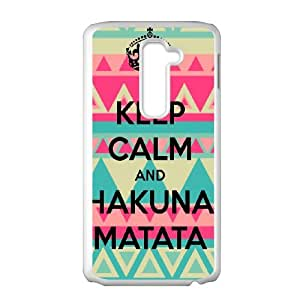 LG G2 Phone Case Hakuna Matata XT93303