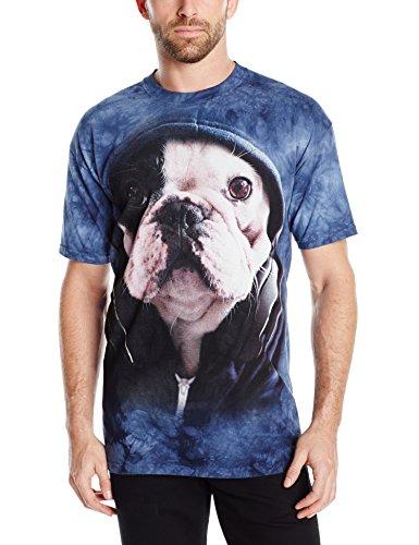 "The Mountain T-Shirt ""DJ Manny"""