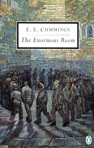 The Enormous Room (Classic, 20th-Century, Penguin)