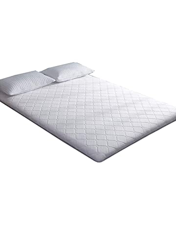 FDesign Espesar Tatami Piso colchón Plegable Poliester Primeros del colchón Tatami Sleeping Pad Colchón Plegable japonés