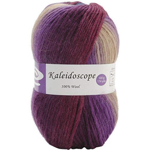 - Kaleidoscope Yarn-Ranch by Elegant Yarns