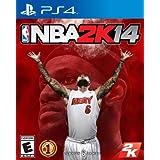 NBA 2K14 by NBA