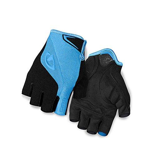 Giro Bravo Bike Glove - Blue Jewel/Black X-Large