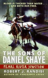 Pearl River Junction (Sons of Daniel Shaye Book 3)