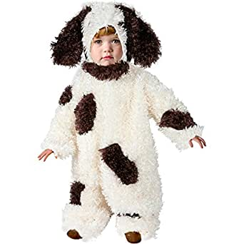 amazoncom toddler puppy dog costume size 2t clothing